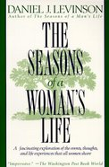 Seasons of a Woman's Life Paperback