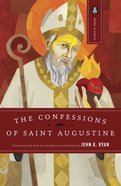 Confessions of Saint Augustine Paperback