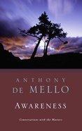 Awareness Paperback