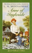 Anne of Ingleside (#06 in Anne Of Green Gables Series) Paperback
