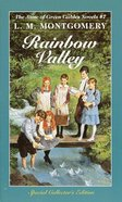 Rainbow Valley (#07 in Anne Of Green Gables Series) Paperback