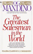 The Greatest Salesman in the World Paperback