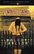 Who I Am (#03 in Diary Of A Teenage Girl: Caitlin Series) Paperback