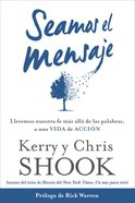 Se El Mensaje (Be The Message) Paperback