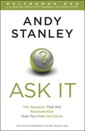 Ask It! (Dvd) DVD