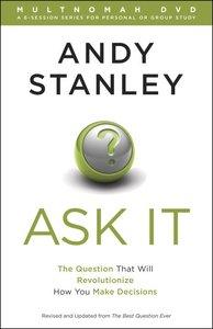 Ask It! (Dvd)