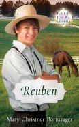 Reuben (#04 in Ellie's People Series) Paperback
