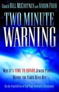 Two Minute Warning Paperback
