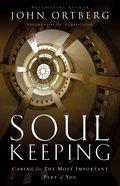 Soul Keeping Hardback