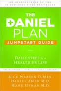 The Daniel Plan Guide Paperback
