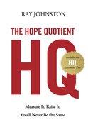 The Hope Quotient Hardback