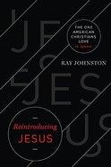 Reintroducing Jesus Hardback
