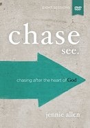 Chase (Dvd) DVD