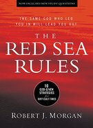 The Red Sea Rules Hardback