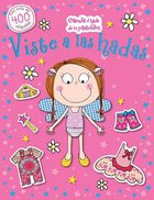 Camila, Viste a Las Hadas (Camilla The Cupcake Fairy Sticker Dolly Dress Up) Paperback