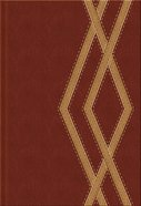 NKJV Study Bible Burgundy Thumb Indexed Second Edition Premium Imitation Leather