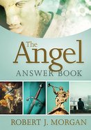 The Angel Answer Book Hardback