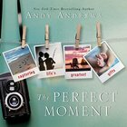The Perfect Moment Hardback