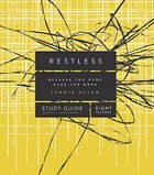 Restless (Study Guide) Paperback