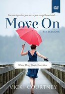 Move on (Dvd) DVD