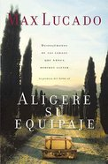 Aligere Su Equipaje (Travelling Light) Paperback