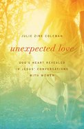 Unexpected Love Paperback