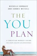 The You Plan Paperback