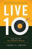Live Ten Hardback