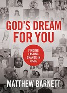 God's Dream For You Hardback
