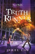 Jonah Stone #04: Truth Runner (#04 in Son Of Angels Series) Paperback