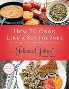 How to Cook Like a Southerner Hardback