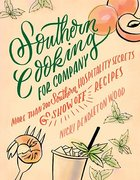 Southern Cooking For Company Hardback