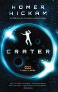 Crater (#01 in Helium-3 Series) Paperback