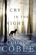 Cry in the Night (#04 in Rock Harbor Series)