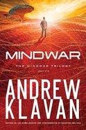 Mindwar (#01 in Mindwar Trilogy Series) Hardback