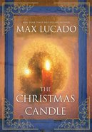 The Christmas Candle Hardback