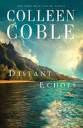 Distant Echoes (#01 in Aloha Reef Series) Paperback