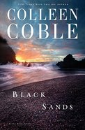 Black Sands (#02 in Aloha Reef Series) Paperback