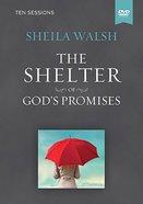 Shelter of God's Promises (Dvd Based Bible Study) DVD