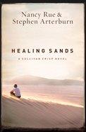 Healing Sands (#03 in Sullivan Crisp Series)