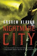 Nightmare City Paperback