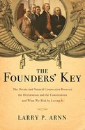 The Founders' Key Paperback