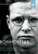 Bonhoeffer (Dvd With Study Guide)