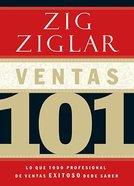 Ventas 101 (Selling 101) Paperback