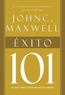 Xito 101 (Success 101) Paperback