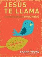 Jesus Te Llama Para Ninos (Jesus Calling) Hardback