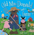 Old Macdonald Had a Far (Make Believe Ideas Series) Paperback