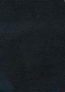 NKJV Study Bible Black Indexed Second Edition (Black Letter Edition)