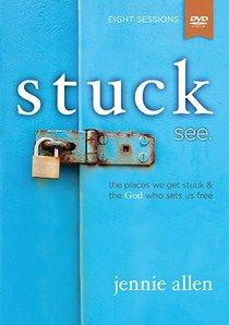 Stuck (Dvd)