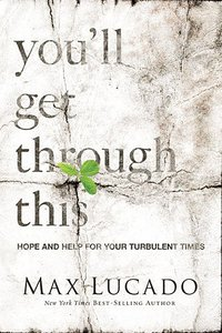 Youll Get Through This (Unabridged, 4 Cds)